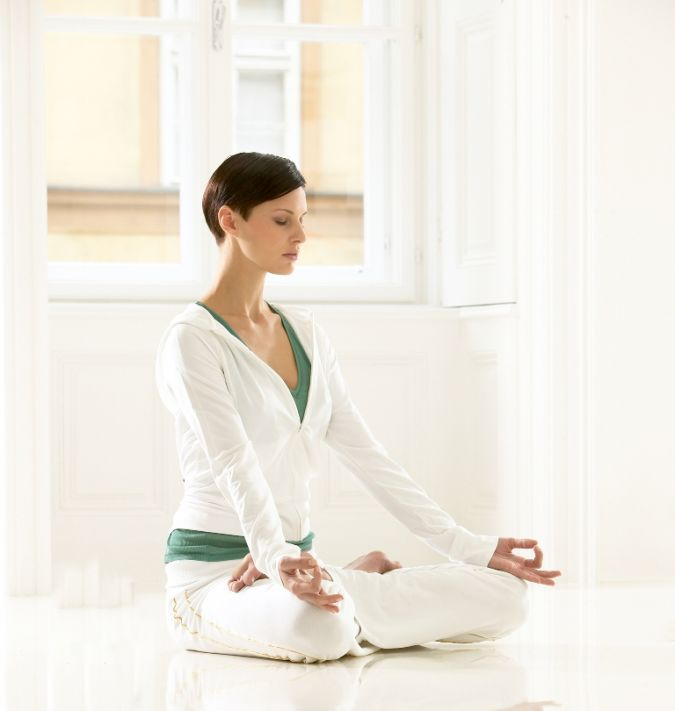 yoga Is There a Natural Healing for Depression?