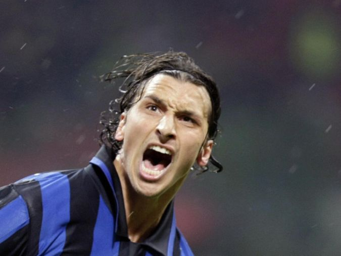 zlatan-ibrahimovic-10 Top 10 Football Players