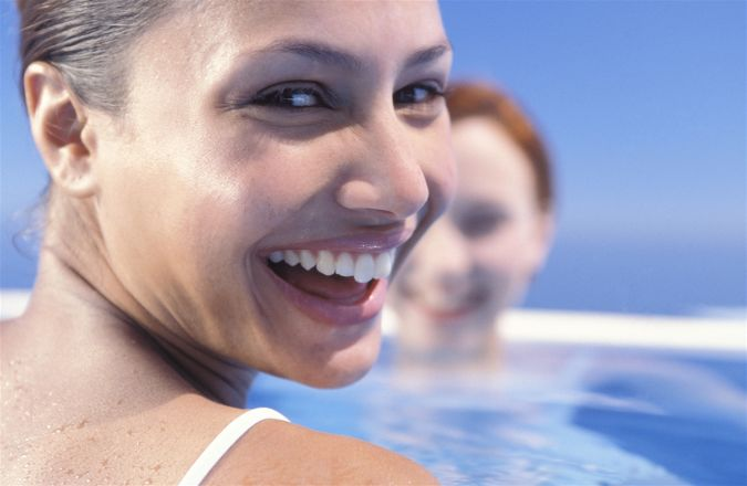zoom-teeth-whitening Whitening Your Teeth At Home