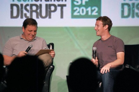 "zuck-crunch-disrupt-pop-728854745 ""Mark Zuckerberg"" The Chairman Of Facebook Inc"
