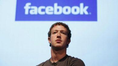 "Photo of ""Mark Zuckerberg"" The Chairman Of Facebook Inc"