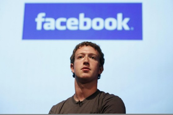 "zuckerberg-ap-facebook-1416775662 ""Mark Zuckerberg"" The Chairman Of Facebook Inc"