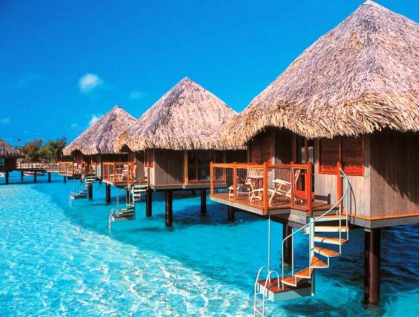 018 17 Perfect Place To Go For Your Honeymoon