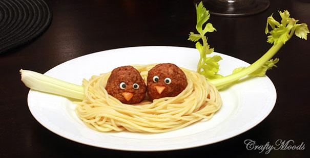 Culinary Arts where i can write