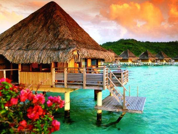 028 17 Perfect Place To Go For Your Honeymoon