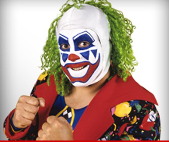 """0628-doink-the-clown-wwe2-2 The Sudden Death Of Matt Osborne """"Doink The Clown"""""""