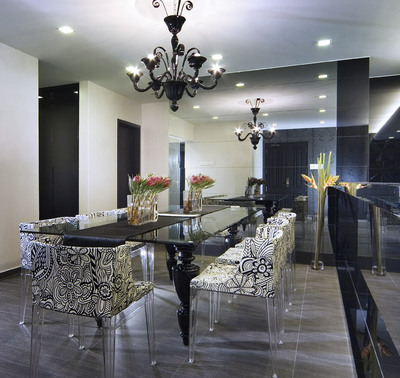 0febd758d3fa 28 Elegant Designs For Your Dining Room