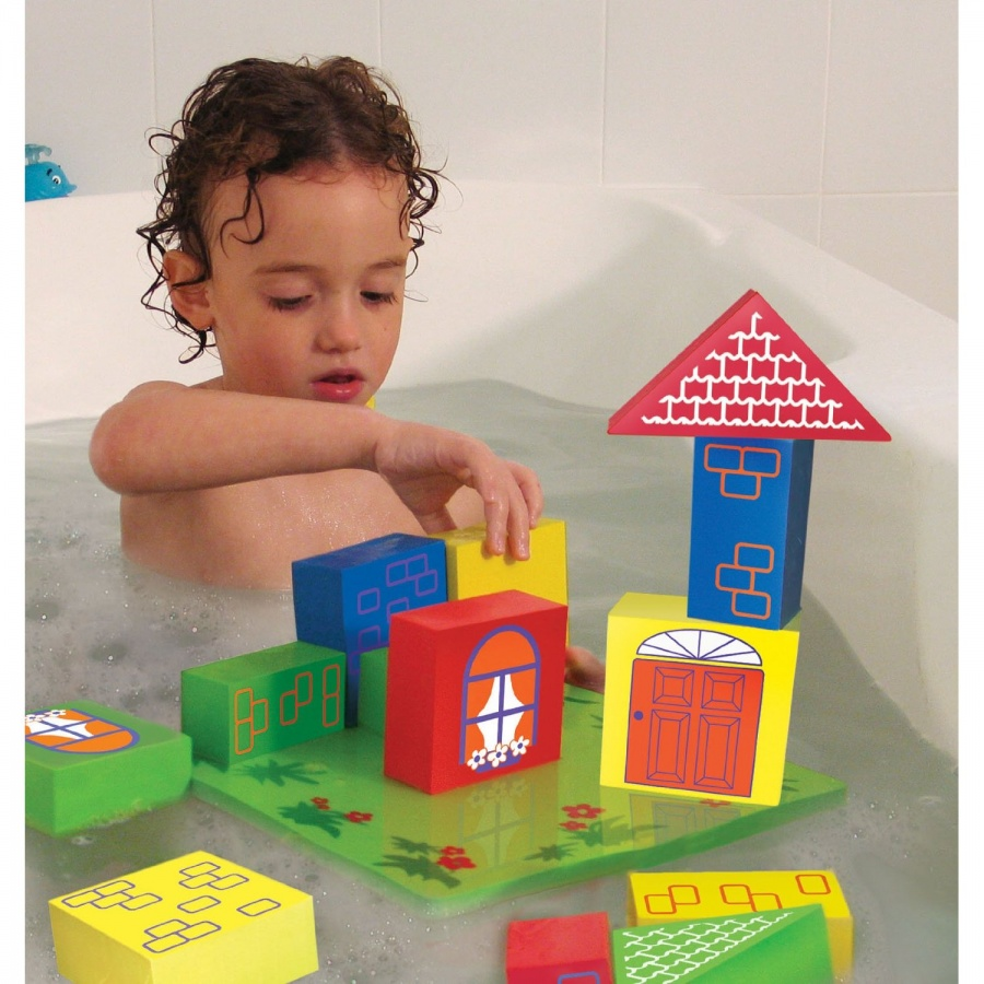 1 Learning Early Is Always Best, So Pick Up An Educational Toy For Your Kid