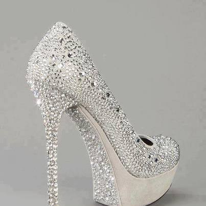 1011425_382541965180510_929279981_n Elegant Collection Of High-Heeled Shoes For Women