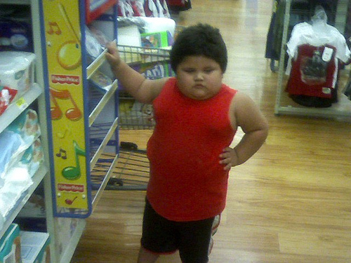 1032603961_aca4a718f6 Do You Have An Obese Kid?! Lose Weight By Playing Video Games