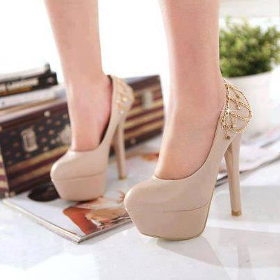 1044452_382814681819905_627905804_n Elegant Collection Of High-Heeled Shoes For Women