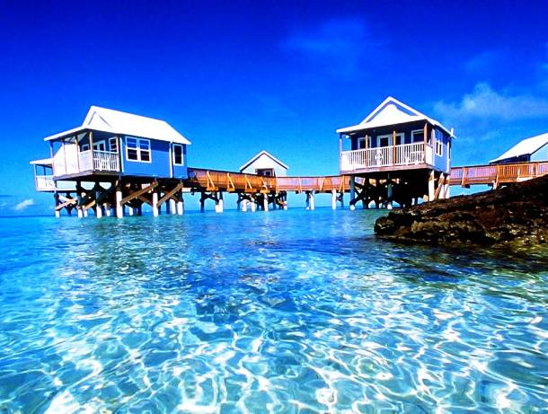 108 17 Perfect Place To Go For Your Honeymoon