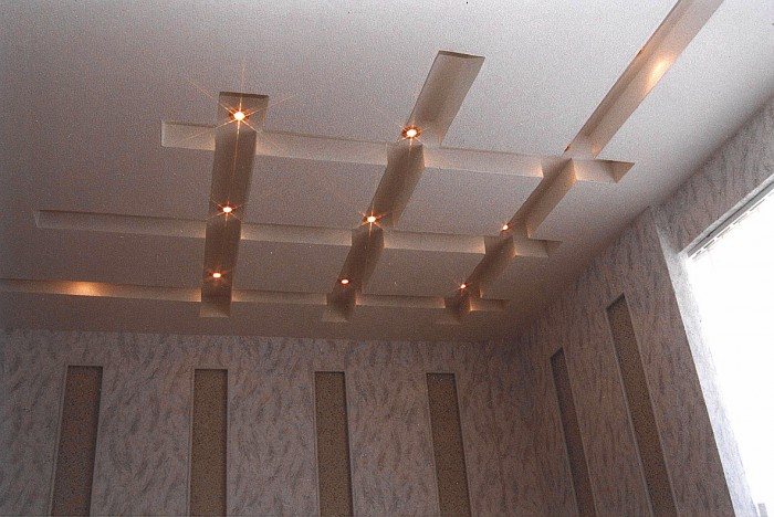 1112081-631 Fantastic Ceiling Designs For Your Home