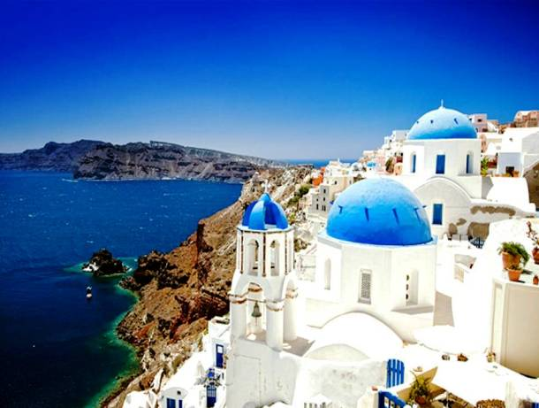 129 17 Perfect Place To Go For Your Honeymoon