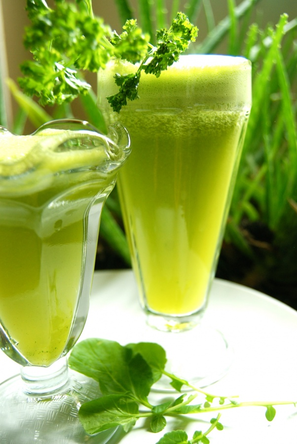 13511856452136052534_Watercress For Health Seekers, Watercress Has Bountiful Health Benefits