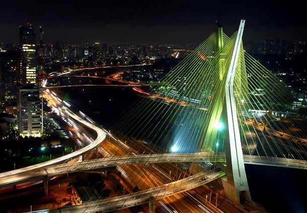 151 18 Most Unique Bridges Of The World