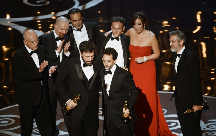 162598426 Oscars' Winners And The 85th Academy Awards Ceremony