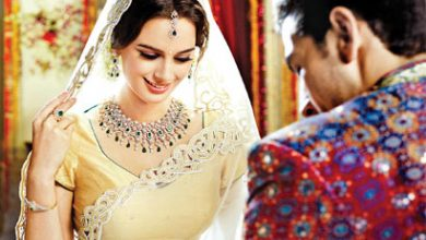Photo of Latest Trends Of Bridal Indian Jewelry