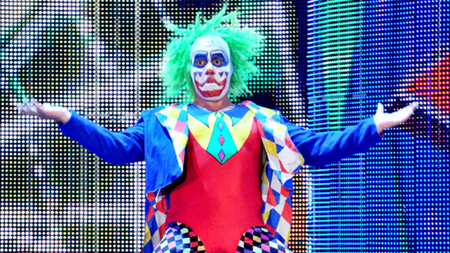 """2 The Sudden Death Of Matt Osborne """"Doink The Clown"""""""