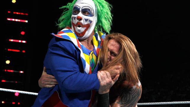 "20120702_raw_slater_doink The Sudden Death Of Matt Osborne ""Doink The Clown"""