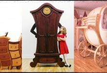 Photo of 30 Most Unusual Furniture Designs For Your Home