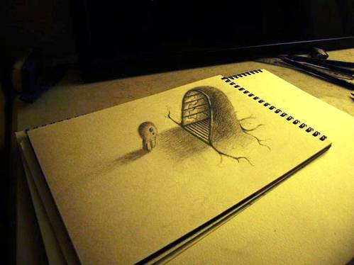 211 Top 25 Incredibly Realistic 3D Drawings