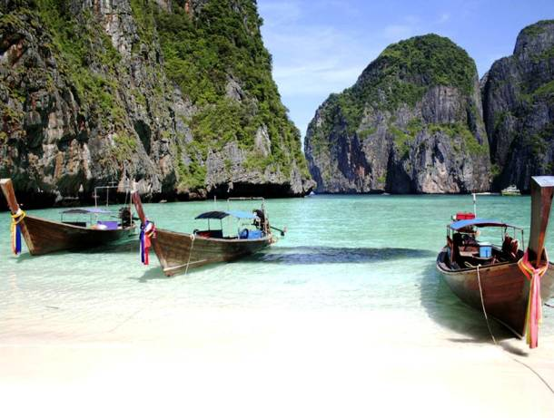 2281 17 Perfect Place To Go For Your Honeymoon