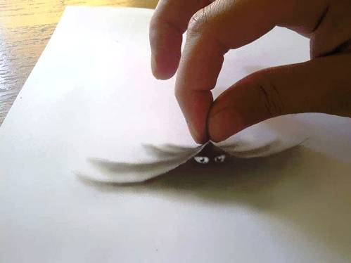 24 Top 25 Incredibly Realistic 3D Drawings
