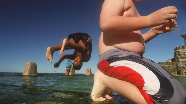 246390-obese-kids Do You Have An Obese Kid?! Lose Weight By Playing Video Games