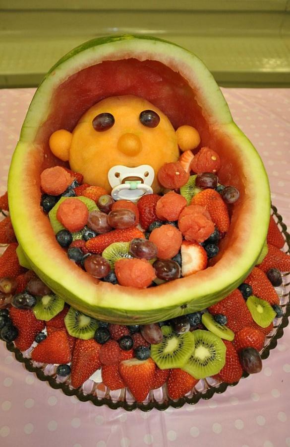 269276_940182430220_1041166262_n 30 Creative Ideas For Food Presentation