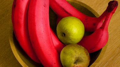 Photo of Have You Ever Tried Eating Red Bananas?