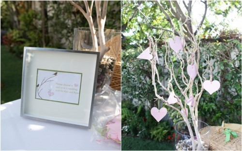 35-non-traditional-and-creative-wedding-guest-book-ideas-31-500x312 Unique And Creative Guest Book Ideas For Your Wedding Day