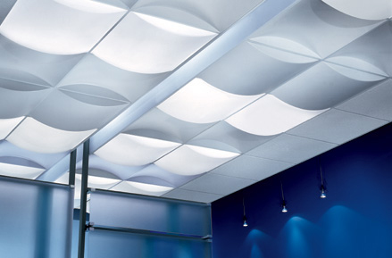 3d-ceilings2 Fantastic Ceiling Designs For Your Home