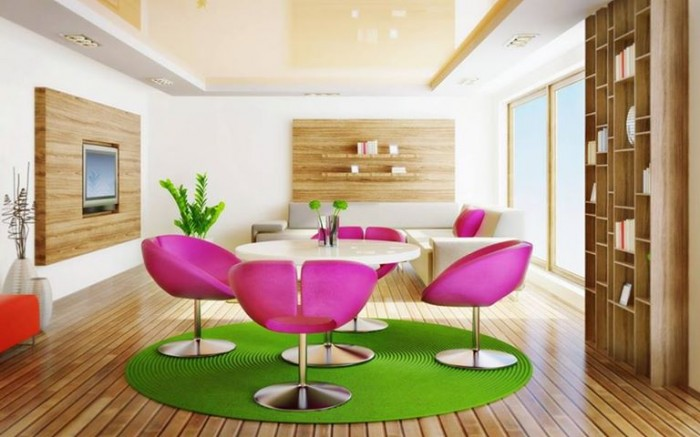 46352_697570090258165_839623526_n 19 Creative Interior Designs For Your Home