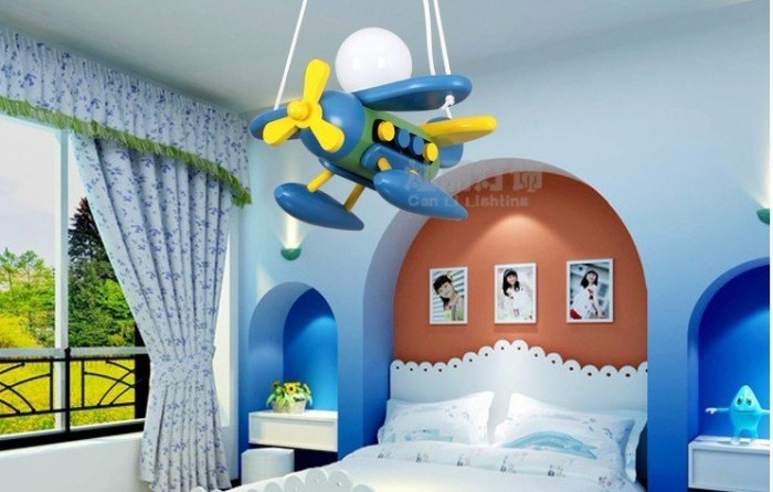 501819739_564 Fantastic Designs Of Lighting And Lamps For Kids' Rooms