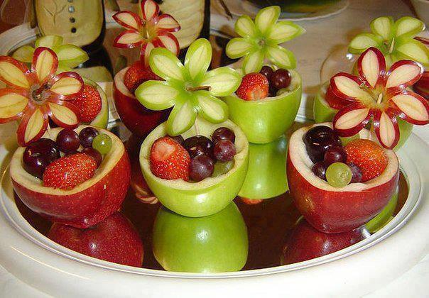 525396_305292989597192_1060278831_n 30 Creative Ideas For Food Presentation
