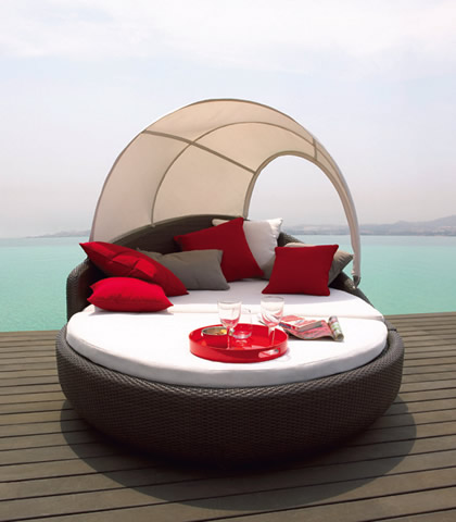 53 32 Most Interesting Outdoor Furniture Designs