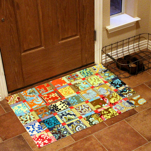 5361646223_e218e63e88 5 Tips On Choosing The Suitable Front Door Mat Or Rug