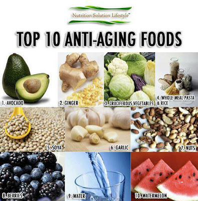 549180_10150898863769374_260699769373_9511945_1489140845_n 10 Foods That Could Fight The Aging Signs On Your Body