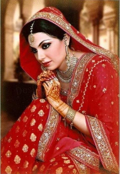 558056_298333416964796_1550604336_n 2017 Latest Trends Of Bridal Indian Jewelry