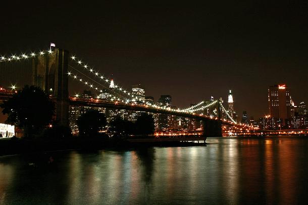 7.-Brooklyn-bridge 18 Most Unique Bridges Of The World
