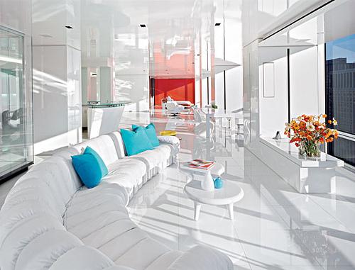 90272275_futuristicinterior 19 Creative Interior Designs For Your Home