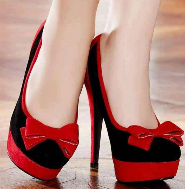 935061 387709781330395 8886412 n Elegant Collection Of High Heeled Shoes For Women