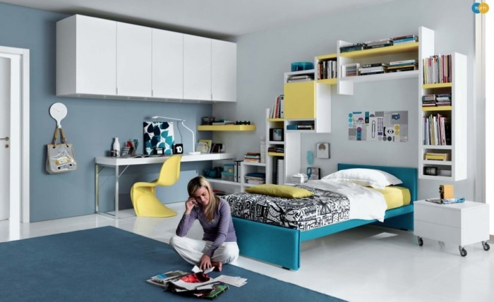 9371373115 Modern Ideas Of Room Designs For Teenage Girls