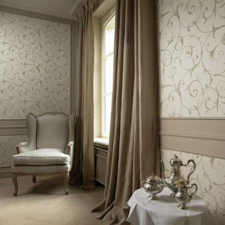 983 Tips On Choosing Wall Papers For Your Living Room