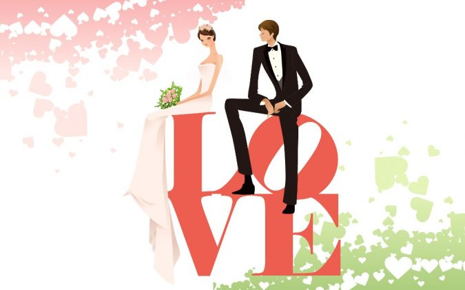 Advice-for-brides-and-grooms2 Most 15 Creative Website Ideas to Start Building Yours