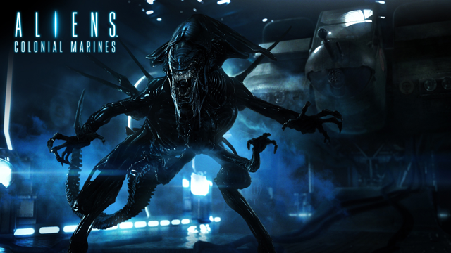Aliens-Colonial Top 25 PC Games