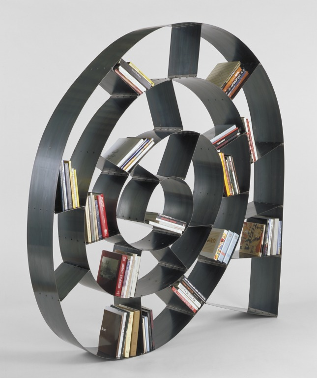 Amazing-The-Bookworm-Bookcase 40 Unusual and Creative Bookcases