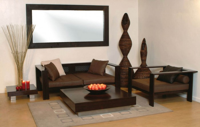 Arrange-Furniture-Small-Living-Room-10 +20 Modern Ideas For LivingRooms Designs