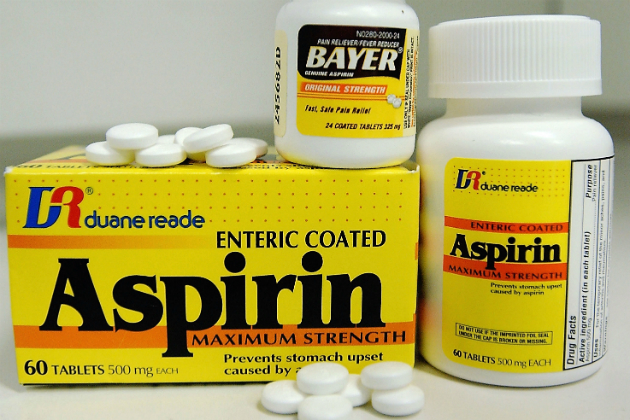 Aspirin-May-Reduce-Risk-of-Skin-Cancer The Long-Term Use Of Low Dose Aspirin Could Prevent Some Types Of Cancer